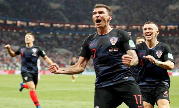 croatia vs england