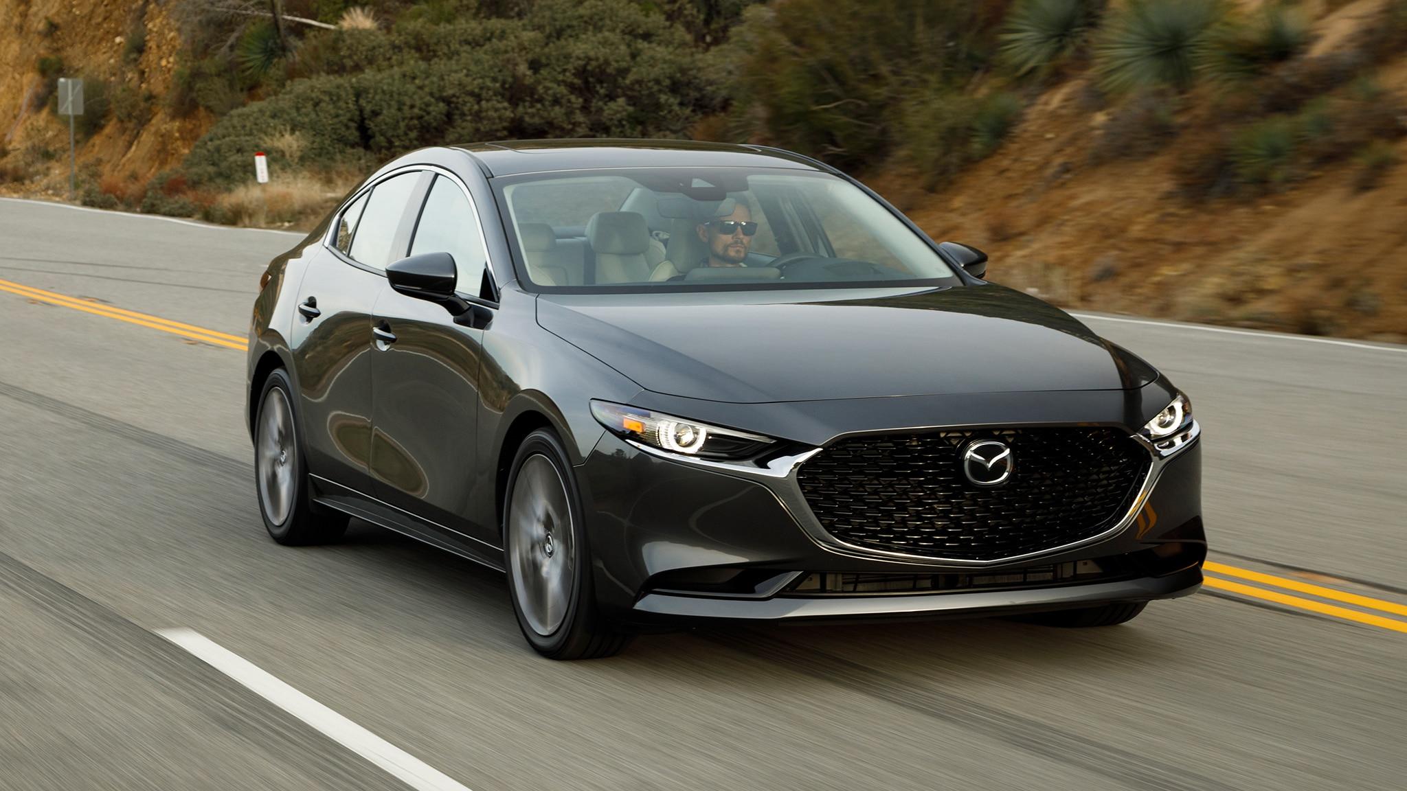 Kekurangan Mazda 3 Sedan 2019 Harga